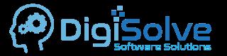 DigiSolve Logo